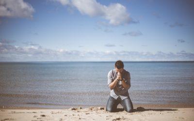 Child-like Prayers
