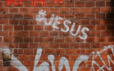 Can We Talk About Jesus More?